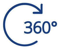 360 Degrees Advertising